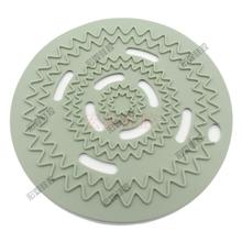 硅胶隔热垫,防烫杯垫,硅胶杯垫