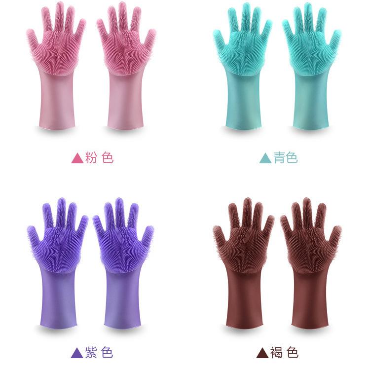 硅胶手套 (1)