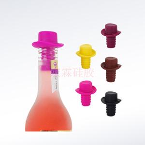 硅胶红酒瓶塞