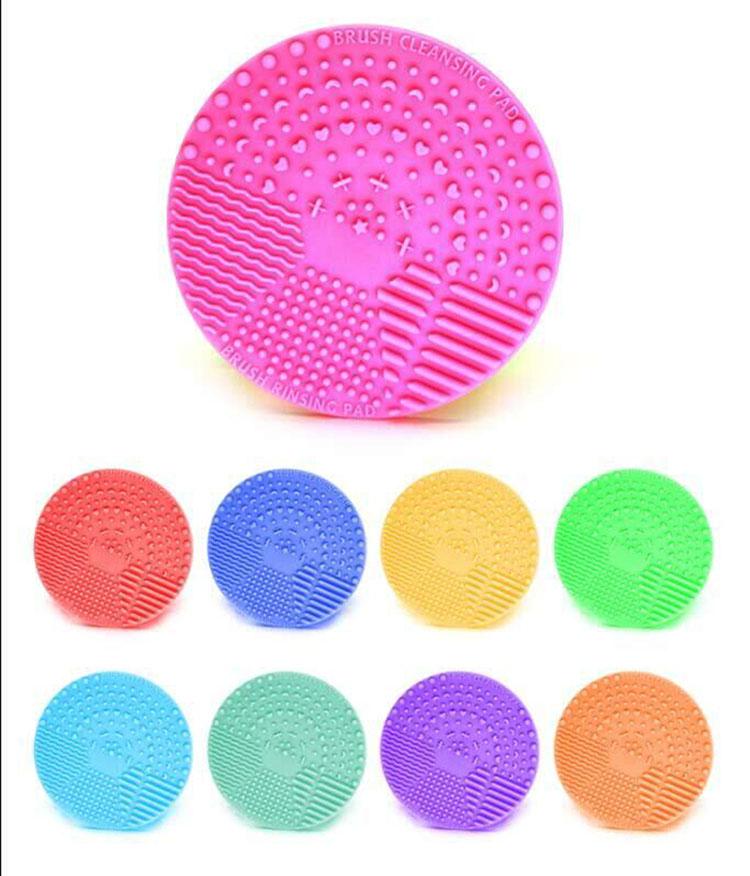 硅胶清洗垫