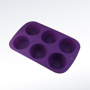 6格硅膠冰格,硅膠冰格定制廠家