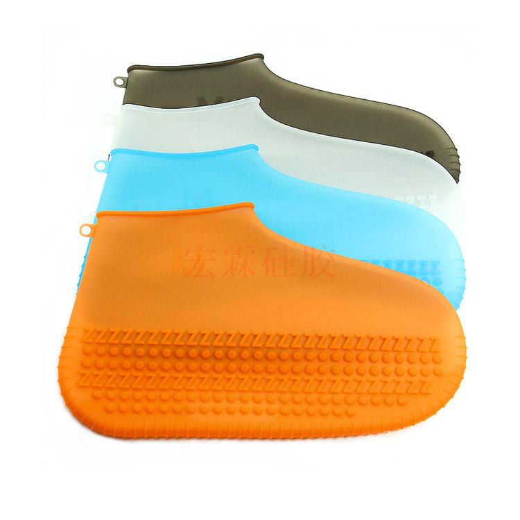硅胶雨鞋套在哪里可以买到