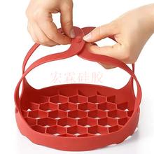 定制硅膠蒸蛋器