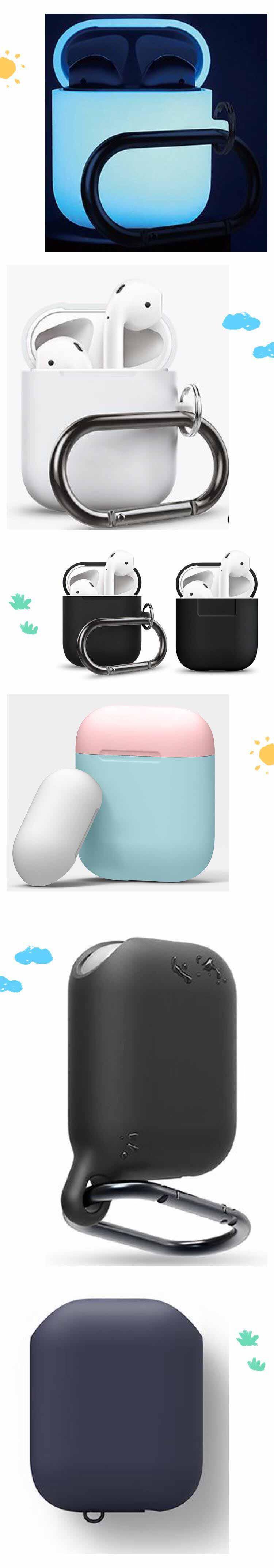 airpods硅胶保护套