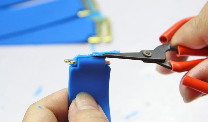 明兴电缆硅胶带3