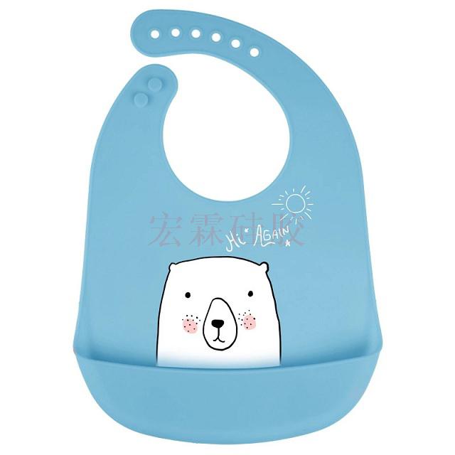 新生兒應該口水兜應該備幾條